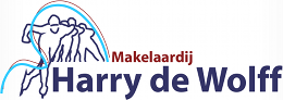 Logo Makelaardij Harry de Wolff